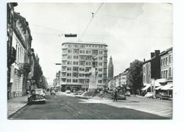 Charleroi Rue Neuve Et De La Régence - Charleroi