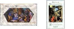 Ref. 224326 * MNH * - VATICAN. 2008. CHRISTMAS . NAVIDAD - Vatican