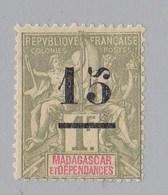 Madagascar  N 50** - Madagascar (1889-1960)
