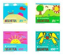 2007 Komplette Serie Auf Träger - Neufs