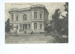 Spa Chateau  Beaumont - Spa