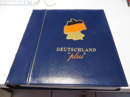 DEUTSCHLAND / BUND  1969 Bis 1972  Spezial - Slg. Mit O / ** /  MARKEN, ABARTEN, BOGENTEILE, RANDSTÜCKE Im BINDER - Sammlungen (im Alben)