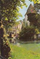 Aisne        H45        LA FERTE MILON.La Passerelle Du Mail - Autres Communes