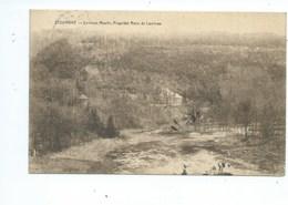 Stoumont Le Vieux Moulin Propriété René Laminne - Stoumont