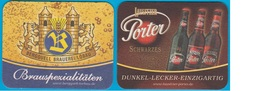 Bergquell Brauerei Löbau ( Bd 1938 ) - Sous-bocks