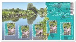 Nederland 2017, NVPH 3500, Postfris MNH, Beautiful Netherland, De Linge - Ongebruikt