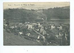Trooz Panorama Du Village De Prayon - Trooz