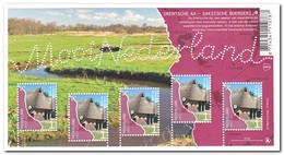 Nederland 2017, NVPH 3498, Postfris MNH, Beautiful Netherland, Drentsche Aa - Ongebruikt