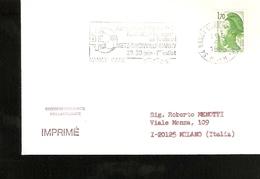 1985 Metz Thionville Nancy Assemblee Federal De La Federation Francaise De Football - Calcio