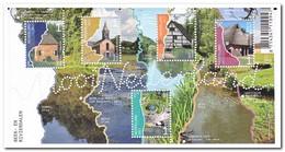 Nederland 2017, NVPH 3538, Postfris MNH, Beautiful Netherland - Ongebruikt