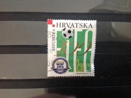 Kroatië / Croatia - 100 Jaar Fifa (2.50) 2004 - Kroatië