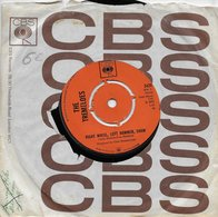 """The Tremeloes 45t. SP ANGLETERRE """" Right Wheel,left Hammer,sham"""" - Other - English Music"""