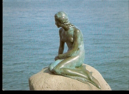 COPENAGHEN 2000 - Danimarca