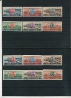 1964 Dubai, Esposizione Internazionale Di New York, Serie Nuova (**) - Dubai