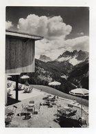 Bressanone (Bolzano) - Albergo Alpino Vallazza - Plancios - Viaggiata Nel 1958 - (FDC11635) - Bolzano (Bozen)