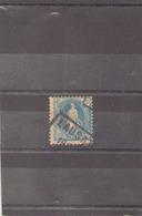SUISSE 1888 / 1904 N° 76 OBLITERE - Usados