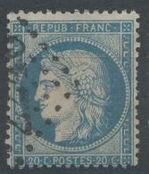 Lot N°44450   N°37, Oblit GC 2240 Marseille, Bouches-du-Rhone (12) - 1870 Siege Of Paris