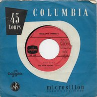 """Herman's Hermits 45t. SP """" No Milk Today"""" - Other - English Music"""