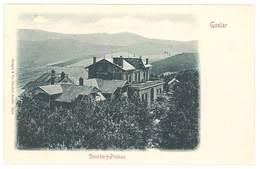 Cpa Allemagne - Goslar - Steinberg - Plateau - Goslar