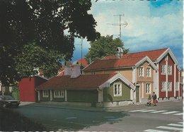 Sweden - Kalmar.  Tripp, Trapp, Trull. B-3161 - Sweden