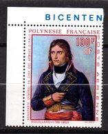Polynesie PA N° 31 Neuf XX  MNH  Napoléon Cote 100 € - Poste Aérienne