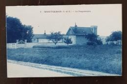 MONTGERON (91) La Pouponniere - Montgeron