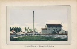 U.488.  ORCENICO INFERIORE - Fornaci Biglia - Zoppola - Pordenone - Other Cities