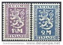 Finland 1927 10 Jaar Onafhankelijk PF-MNH-NEUF - Neufs