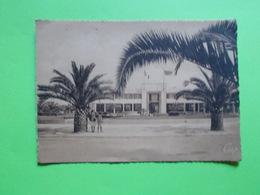 Carte Postale - MAROC - Fedala - Hôtel De Ville - (2409) - Altri