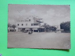 Carte Postale - MAROC - Fedala - Avenue De Fés - 1940 - (2411) - Altri