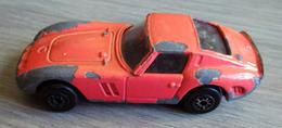 Ferrari 250 GTO - MC Toy - Voitures, Camions, Bus