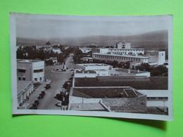 Carte Postale - MAROC - Meknés  - Vue Panoramique Sur La Place Poeymirau (2417) - Meknes