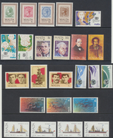 Malte - Malta 1985 Année Complète  *** MNH - Malte