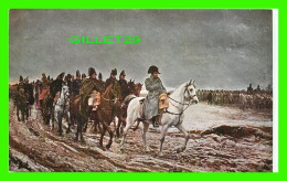 MILITARIA - NAPOLÉON - JEAN-LOUIS E. MESSONIER - 1814 CAMPAGNE DE FRANCE - MUSÉE DU LOUVRE - - Patriotiques