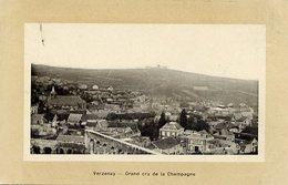 51 VERZENAY - Grand Cru De La Champagne - France