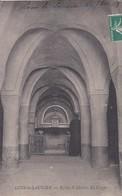 LONS LE SAUNIER - Dépt 39 - Eglise St-Désiré - La Crypte - CPA - 1905 - Lons Le Saunier