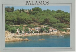 (BB112) PALAMOS. CALA S'ALGUER - Gerona