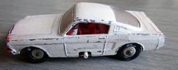 Mustang - N° 8 Matchbox Series - Matchbox (Lesney)