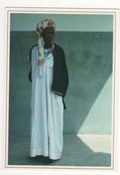Boina Haroussi , Carte Neuve . - Comores