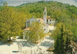 Borghetto Borbera (Alessandria) Santuario Cà Del Bello, Madonna Della Neve - Alessandria