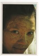 Masque De Beauté Ngazidja , Carte Neuve . - Comoros