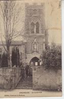 PAYS BASQUE - ARCANGUES - Le Clocher  PRIX FIXE - France