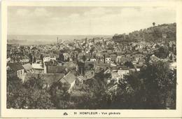 14 - Honfleur - Lot De 2 Cartes Postales (voir Scan) - Honfleur