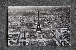 PARIS - Vue Aérienne - France