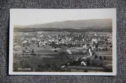 SUISSE, MELLINGEN - AG Argovie