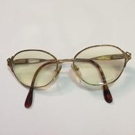 """LUNETTES DE VUE VINTAGE """"SR"""" - Glasses"""