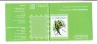 Carnet Pour Les Enfants Dragon 2008 De 10  Timbres C 507  / Booklet Children Day 2008  Mi 62 (582) - Unused Stamps