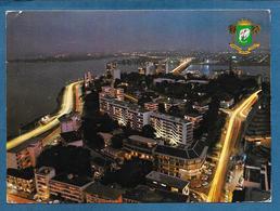 COTE D'IVOIRE ABIDJAN VOYAGE - Costa D'Avorio