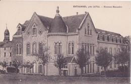 CPA - ENTRAMMES Près LAVAL Nouveau Monastère - Entrammes