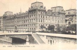(75) Paris - Paris - La Préfecture De Police - Other